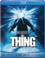 Blu-ray / Нечто / Thing, The