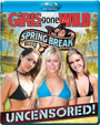Blu-ray / Girls Gone Wild: Spring Break 2008 / Girls Gone Wild: Spring Break 2008